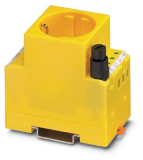 Phoenix Contact EMG 45-SD-D/LA/SI YE EMG 45-SD-D/LA/SI YE - contactdoos 5 stuks