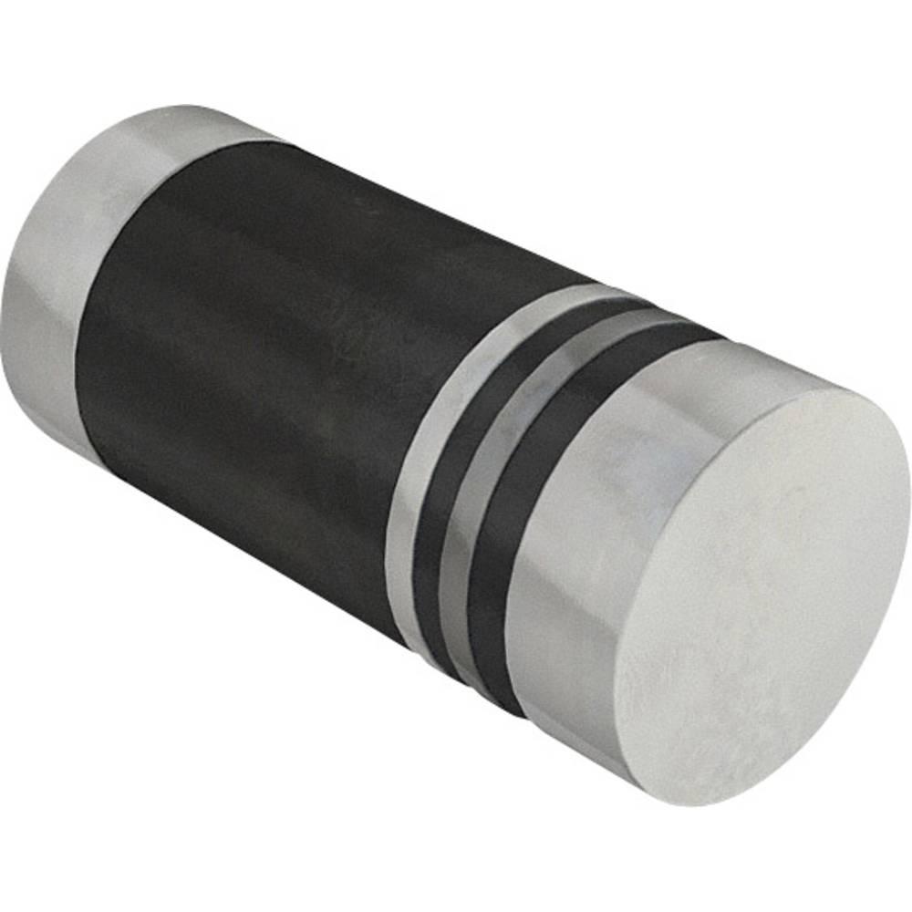 Diotec Si-gelijkrichter diode GL1J DO-213AA 600 V 1 A Tape cut