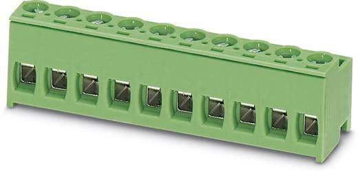 Busbehuizing-kabel PT Totaal aantal polen 5 Phoenix Contact 1755619 Rastermaat: 5 mm 100 stuks