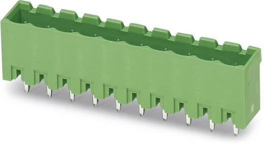 Penbehuizing-board MSTBVA Totaal aantal polen 9 Phoenix Contact 1755804 Rastermaat: 5.08 mm 100 stuks