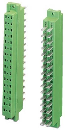 Phoenix Contact SFL (2,8-0,8)D32 Veerlijst Totaal aantal polen 32 Aantal rijen 2 10 stuks