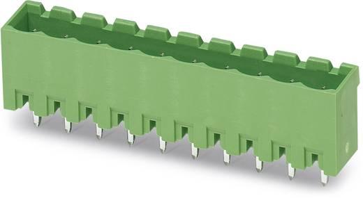 Penbehuizing-board MSTBVA Totaal aantal polen 4 Phoenix Contact 1755532 Rastermaat: 5 mm 250 stuks