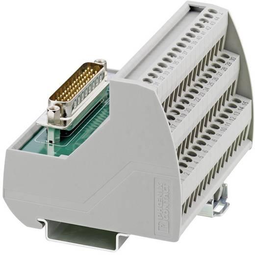 VIP-2 / SC / HD15SUB / F - overdracht module VIP-2 / SC / HD15SUB / F Phoenix Contact Inhoud: 1 stuks