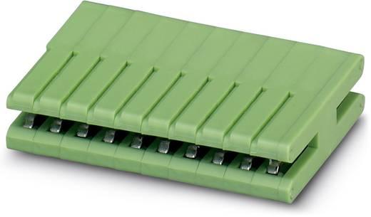 Penbehuizing-kabel ZEC Totaal aantal polen 2 Phoenix Contact 1915657 Rastermaat: 3.50 mm 50 stuks