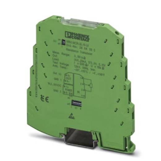 Phoenix Contact MINI MCR-SL-R-UI-SP 2810256 MINI MCR-SL-R-UI-SP - Weerstand / Potimessumformer 1 stuks
