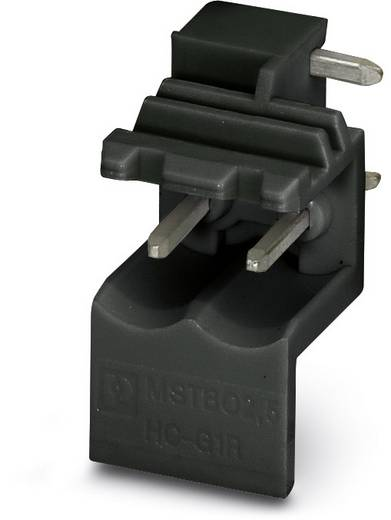 Phoenix Contact 2908964 Penbehuizing-board MSTBO Rastermaat: 5 mm 50 stuks