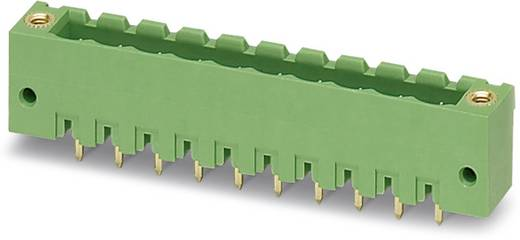Phoenix Contact 1994092 Penbehuizing-board MSTBV Rastermaat: 5.08 mm 50 stuks
