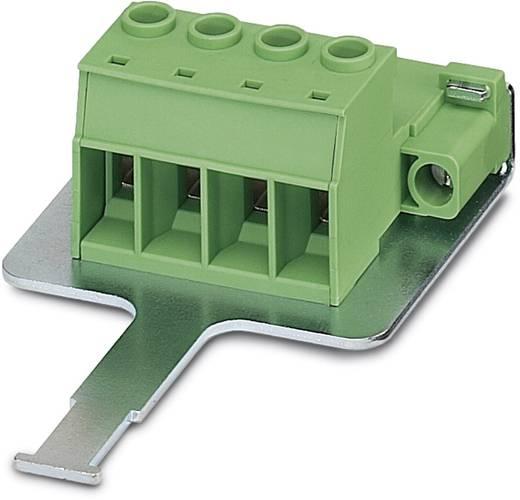 Busbehuizing-kabel PC Totaal aantal polen 4 Phoenix Contact 1975464 Rastermaat: 10.16 mm 50 stuks