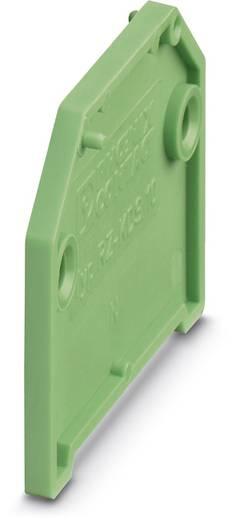 Phoenix Contact RZ-KDS10 RZ-KDS10 - Aansluitklemmen voor printplaten Inhoud: 100 stuks