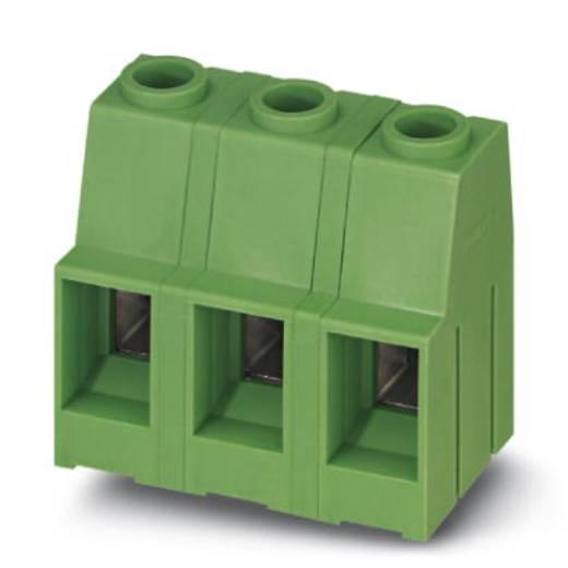 Klemschroefblok 16.00 mm² Aantal polen 3 MKDSP 10HV/ 3-12,7 Phoenix Contact Groen 50 stuks