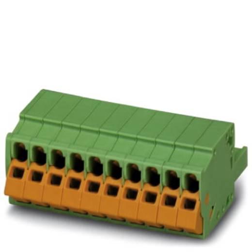 Phoenix Contact 1717987 Busbehuizing-kabel QC Rastermaat: 5 mm 50 stuks
