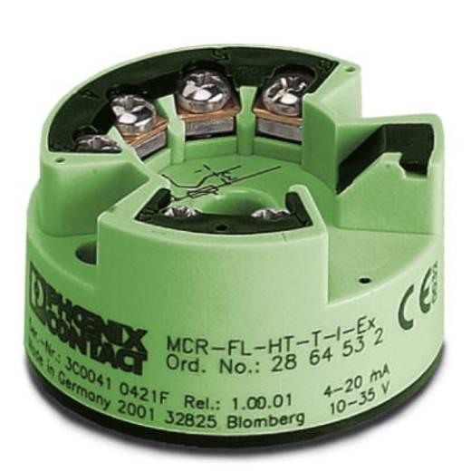 Phoenix Contact MCR-FL-HT-T-I-EX 2864532 MCR-FL-HT-T-I-EX - koptransmitter 1 stuks