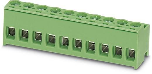 Phoenix Contact 1755622 Busbehuizing-kabel PT Totaal aantal polen 6 Rastermaat: 5 mm 100 stuks