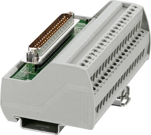 VIP-2 / SC / D37SUB / M / SO - overdracht module VIP-2 / SC / D37SUB / M / SO Phoenix Contact Inhoud: 1 stuks