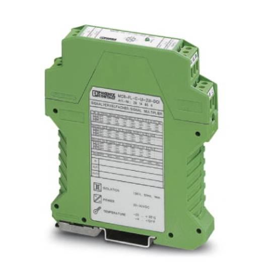Phoenix Contact MCR-FL-C-UI 2UI DCI NC 2814867 MCR-FL-C-UI 2UI DCI NC - Isolatie Versterker 1 stuks