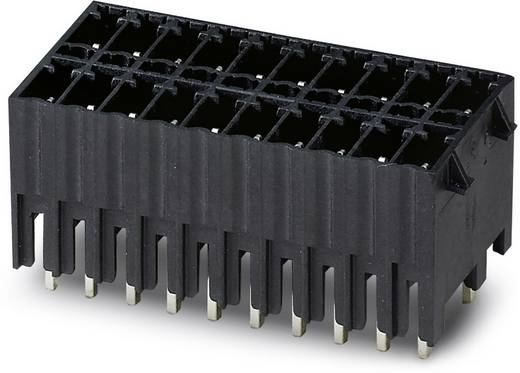 Phoenix Contact 1952461 Penbehuizing-board MCDNV Totaal aantal polen 6 Rastermaat: 3.50 mm 50 stuks