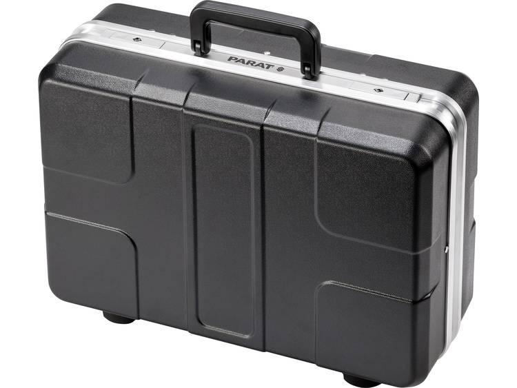 PARA gereedschapkist-tas koffer, ABS-kunstst, zw