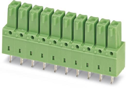 Phoenix Contact 1875454 Busbehuizing-board IMCV Rastermaat: 3.81 mm 50 stuks