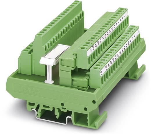 UMK-32 MDSTB / MKKDS3 / R - Transfer Module UMK-32 MDSTB / MKKDS3 / R Phoenix Contact Inhoud: 1 stuks