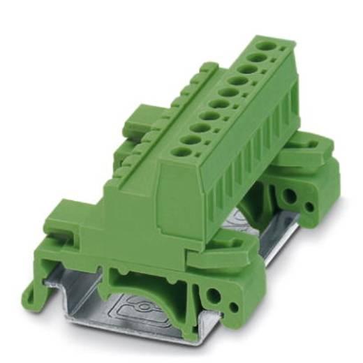 Phoenix Contact 1765768 Penbehuizing-kabel UMSTBHK Rastermaat: 5 mm 50 stuks