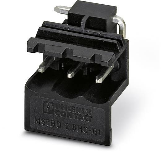 Phoenix Contact 2909646 Penbehuizing-board MSTBO Rastermaat: 5 mm 200 stuks