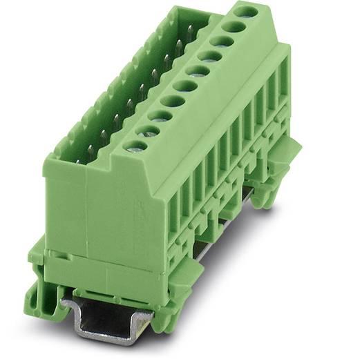Phoenix Contact 1788800 Penbehuizing-kabel MSTBVK Rastermaat: 5.08 mm 50 stuks