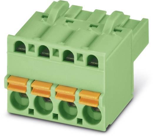 Busbehuizing-kabel FKCT Totaal aantal polen 4 Phoenix Contact 1902136 Rastermaat: 5.08 mm 100 stuks