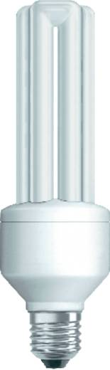 OSRAM Spaarlamp 195 mm 230 V E27 30 W = 130 W Warm-wit Energielabel: A Buis Inhoud: 1 stuks