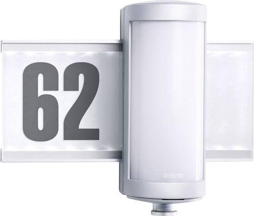 Buiten LED-wandlamp met bewegingsmelder Warm-wit 9 W Steinel L 625 S 3746