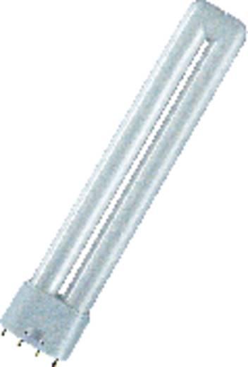 OSRAM Spaarlamp 217 mm 2G11 18 W Koud-wit Energielabel: A Buis Inhoud: 1 stuks