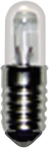 Konstsmide reservelamp kerstmis 12 V 1.2 W Helder