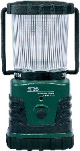 LiteXpress LXL902008 LED Camping-lantaarn Camp 200 werkt op batterijen 862 g Groen, Zwart