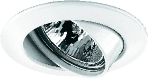 Inbouwring Halogeen GU5.3 50 W Wit Paulmann 17953 Premium