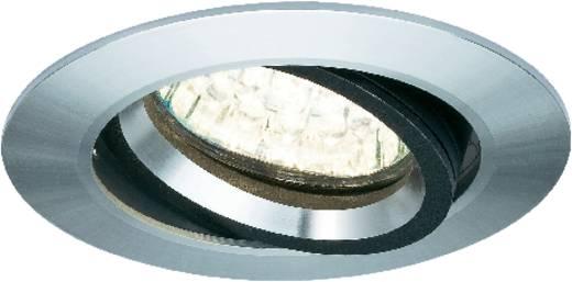Paulmann Premium Deco Inbouwring Set van 3 Spaarlamp 105 W IP23 Aluminium