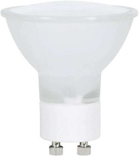 Paulmann Halogeen 230 V GZ10 40 W Warm-wit Energielabel: C Reflector 1 stuks
