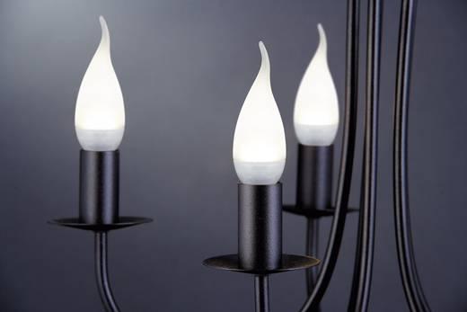 LED-lamp E14 Druipkaars 1.3 W Warmwit (Ø) 36 mm Energielabel: n.v.t. Paulmann 1 stuks