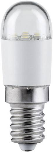 Paulmann LED E14 Speciale vorm 1 W = 5.5 W Warmwit (Ø) 21 mm Energielabel: A 1 stuks