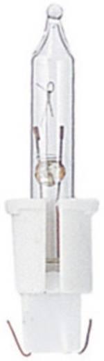 Konstsmide reservelamp kerstmis 1,5 V 0.3 W Helder