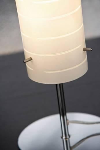 PaulmannStaande-/ tafellamp Living 2Easy glas Spira opaal/helder70177Opaal