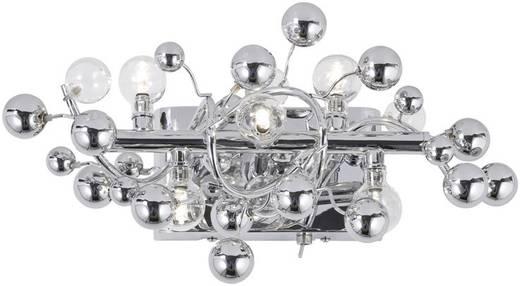Paulmann Sfera 79489 Wandlamp G4 50 W Halogeen Chroom (helder)