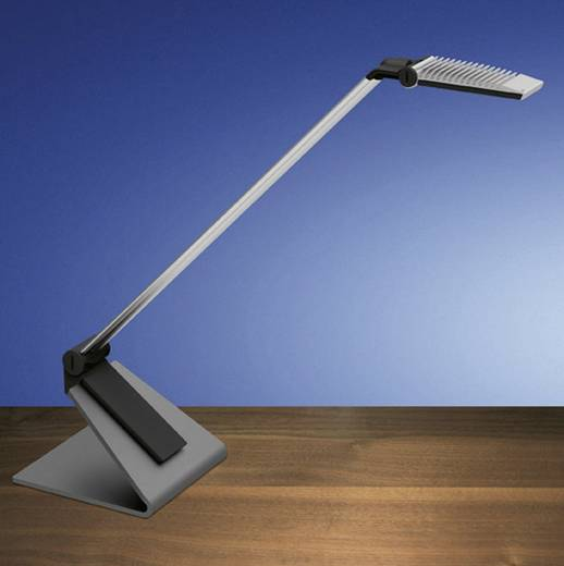 Maul Solaris 8206095 LED-bureaulamp 6 W Neutraal wit Antraciet