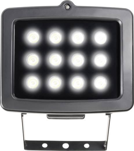 LED straler max. 14 W Daglicht-wit