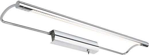 Paulmann Wolbas 99077 LED-schilderijlamp 10 W Warm-wit Chroom