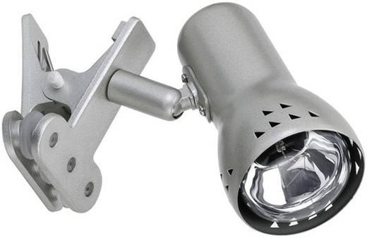 Klemlamp Spaarlamp E14 40 W Paulmann Gryps 99825 IJzer