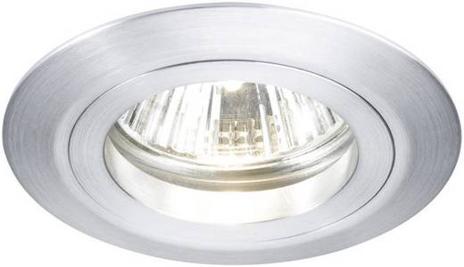 Inbouwlamp GX5.3 105 W 12 V Aluminium Paulmann 92523 Set van 3