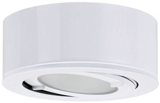 Badkamer inbouwlamp 60 W 230 V Paulmann 98569 Wit Set van 3