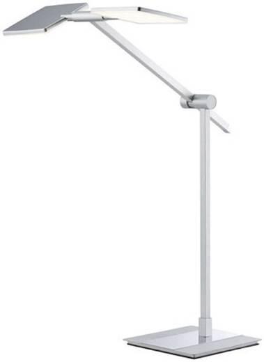 Paulmann NanoLED 70217 LED-tafellamp 10 W Aluminium (geborsteld)