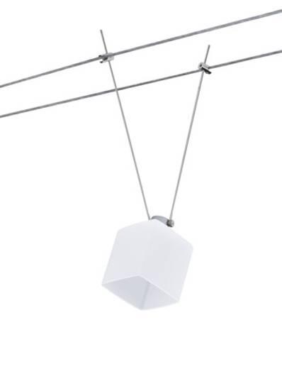 Paulmann Wire DecoSystems-kapje Quad 60015 Wit