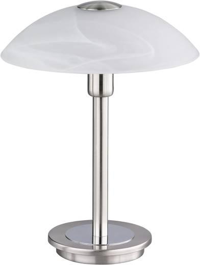 Tafellamp Halogeen G9 33 W Paul Neuhaus Tila 4235-55 Staal