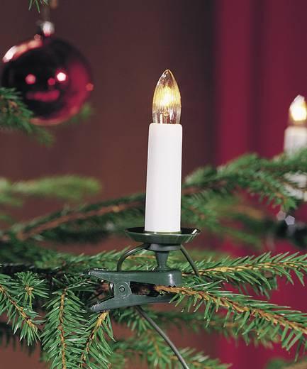 7.5 m Gloeilamp Kerstboomverlichting Helder Binnen Konstsmide